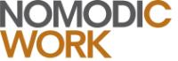 Nomodic Work logo