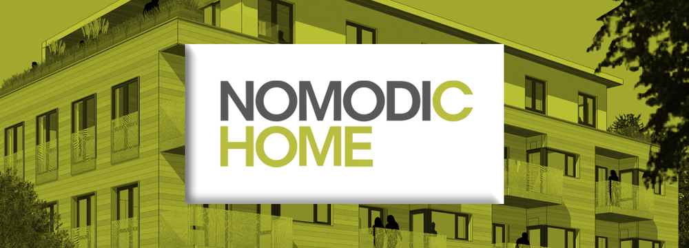 Nomodic Home button