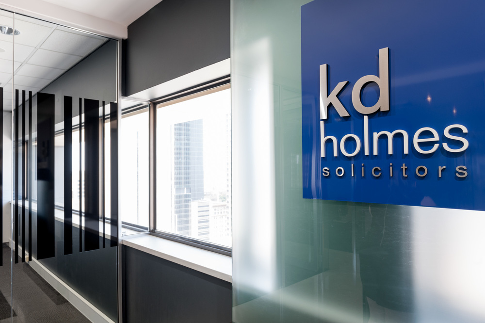 A divorce and family law firm, KD Holmes Solicitors can manage any matter relating to family law
