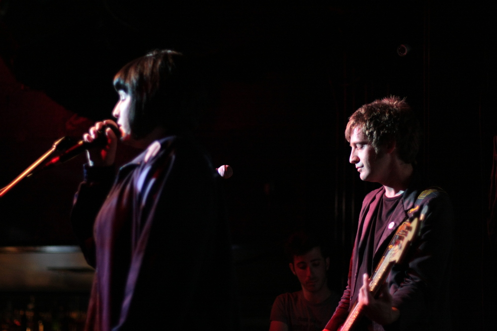 The Echo, Los Angeles, 2011, Photo by Kelly Davis,