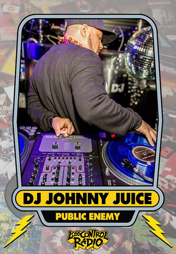 Johnny Juice