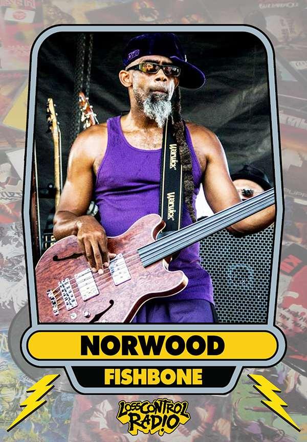 Norwood Fisher