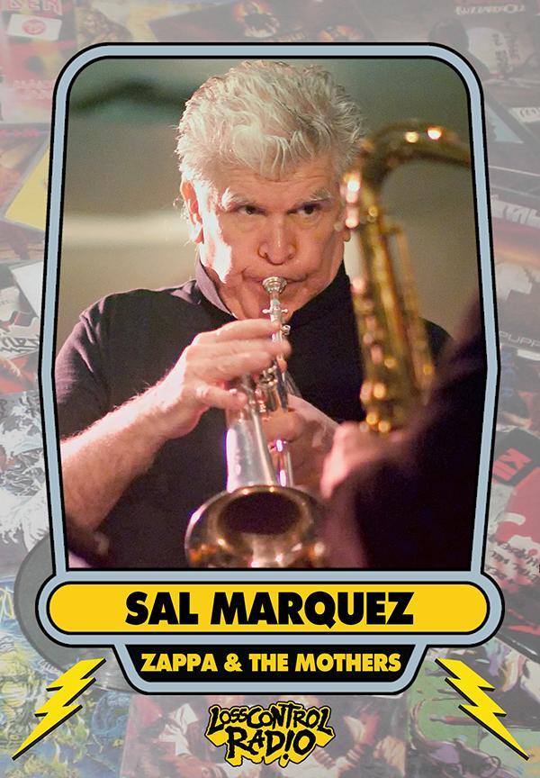 Sal Marquez