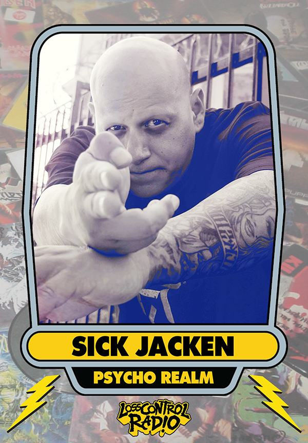 Sick Jacken