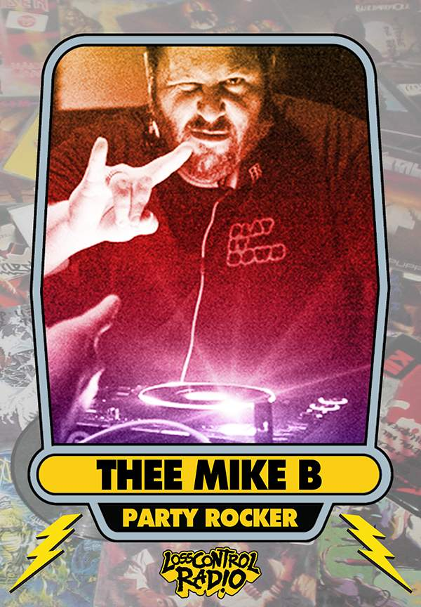 Thee Mike B