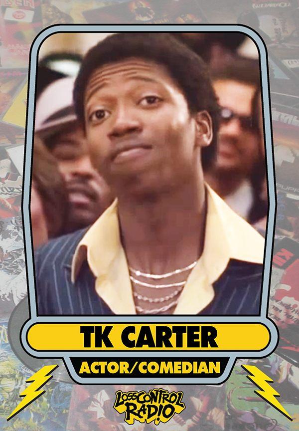 TK Carter