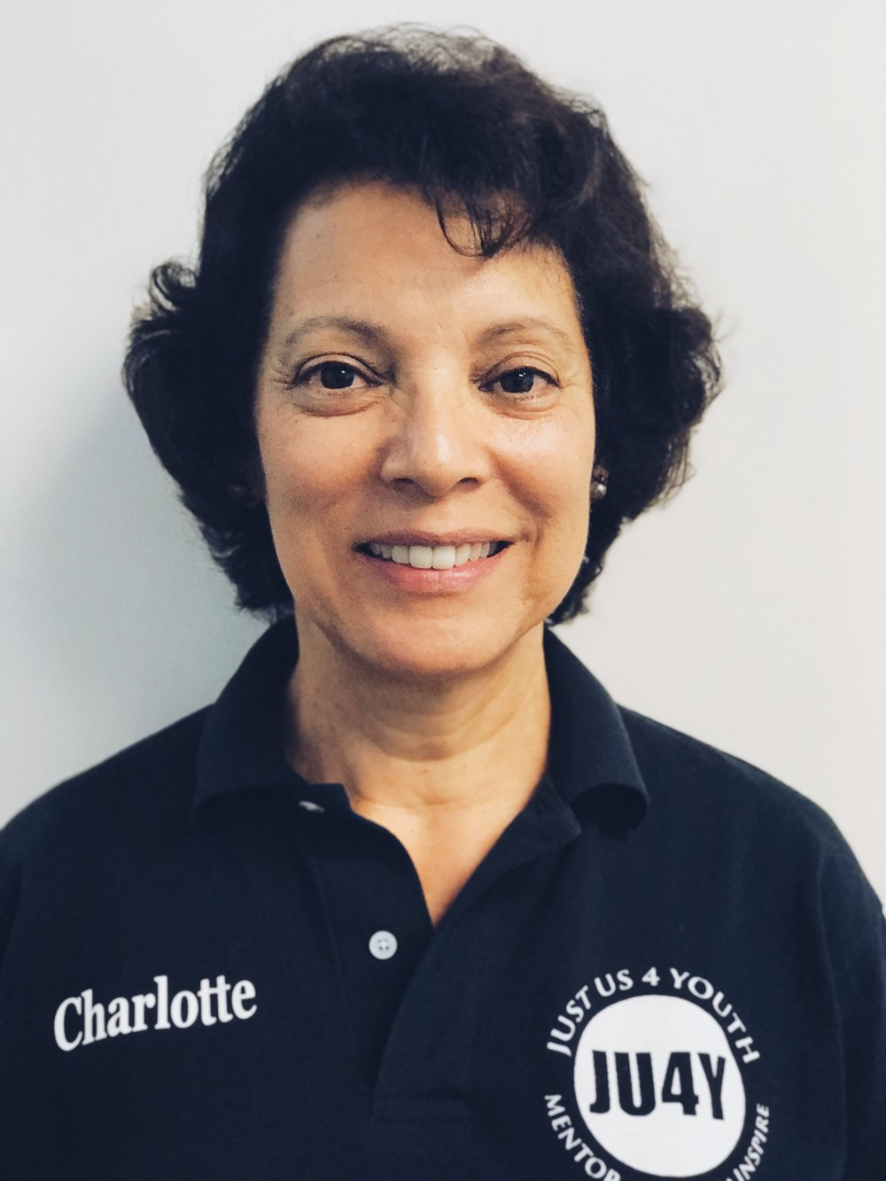 Charlotte Aguilar - Mentor / Human Resources