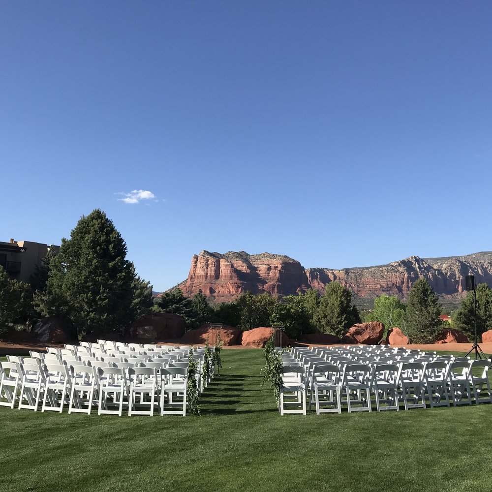 Sedona Golf Resort - KATIE DRAXLER