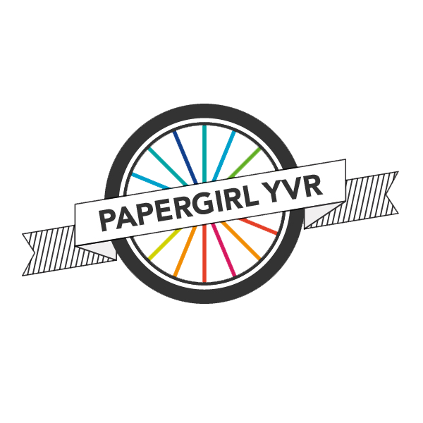 Papergirl YVR
