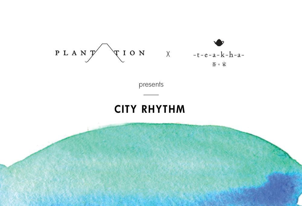 City Rhythm 001