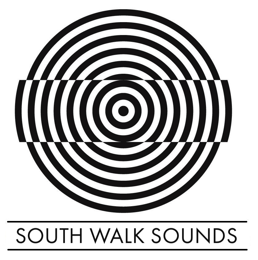 South walk sounds