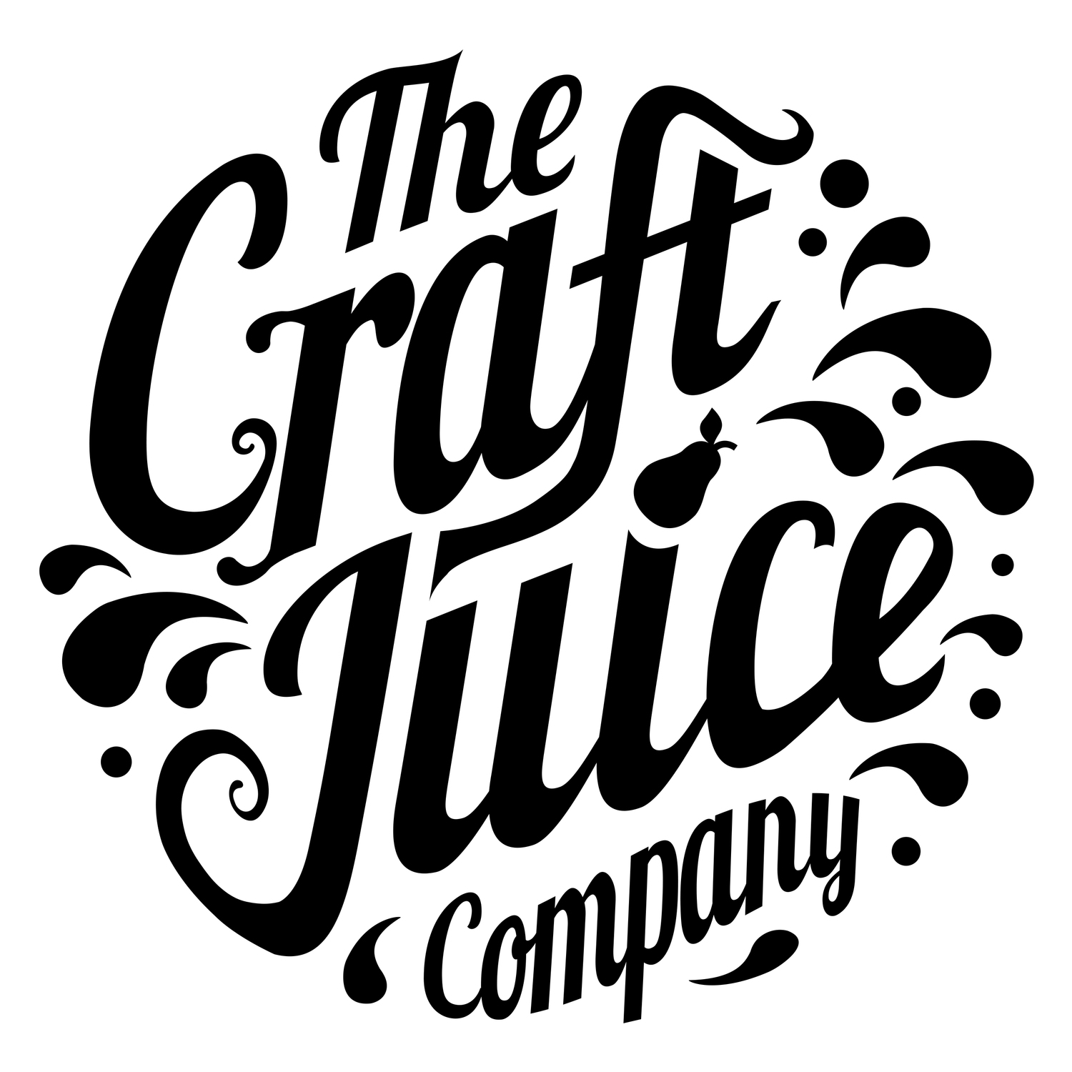 The Craft Juice Company