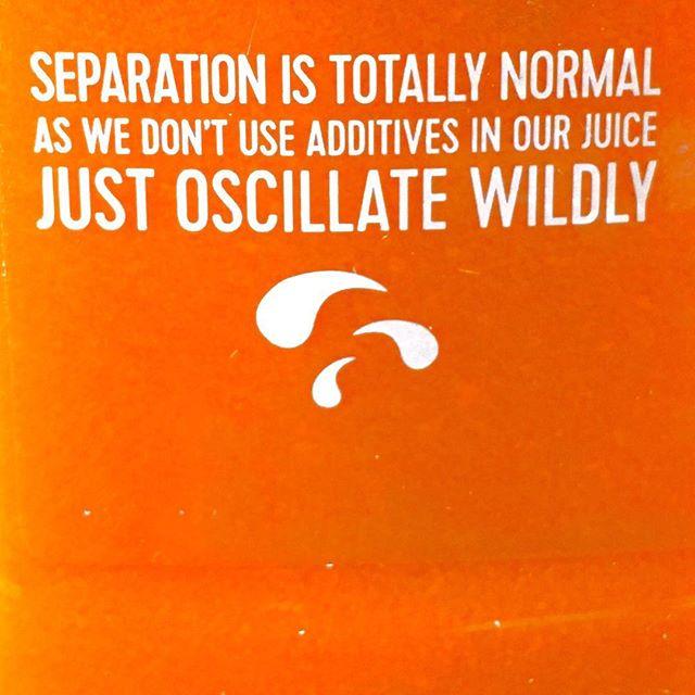 Keep it fresh. #noHPP #coldpressed #juice #organic #raw #farmtofridge #vegan #thesmiths #detox #cleanse #orderonline