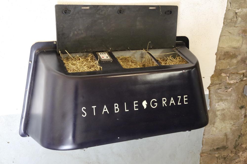 StableGraze