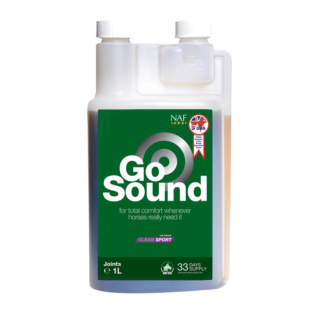 NAF Go Sound