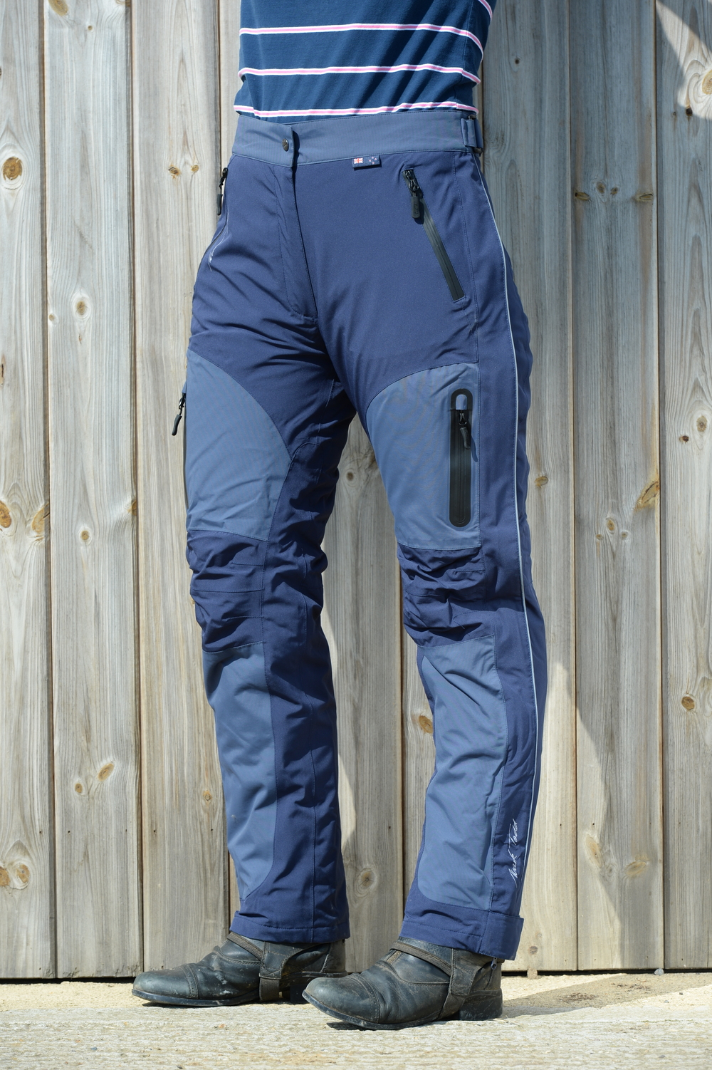 The Mark Todd Reinga ladies trousers won our Gear Guide test in December 2015.