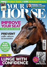 Your Horse April Issue