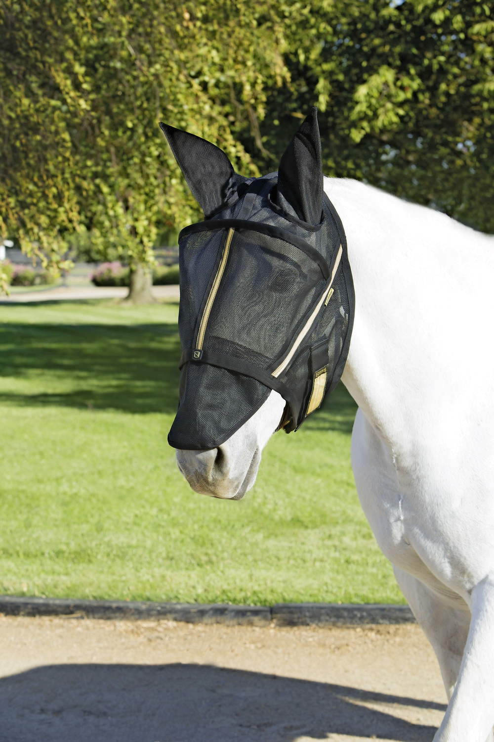 Guardsman Fly Mask