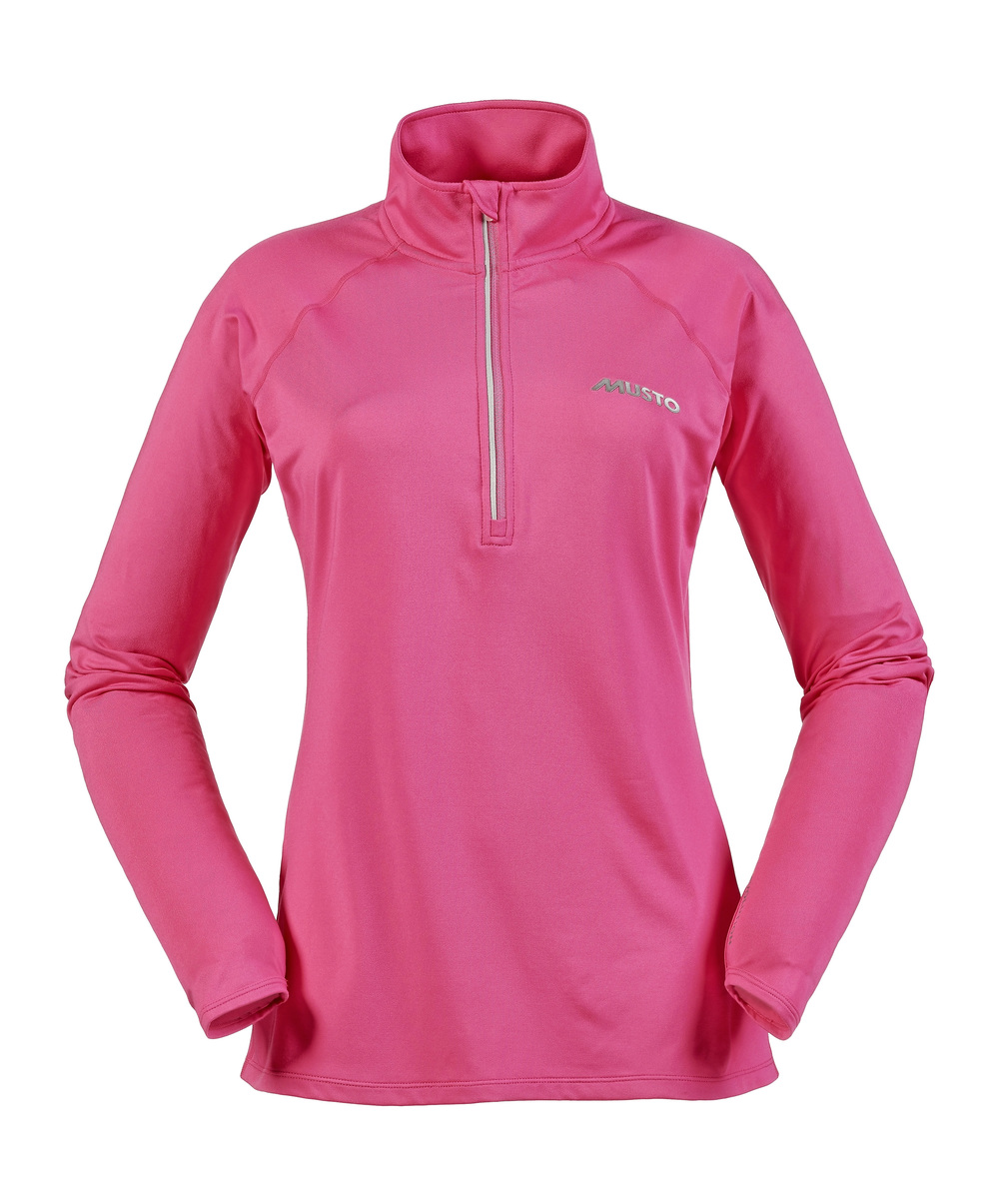 Musto Light Warm Up Top