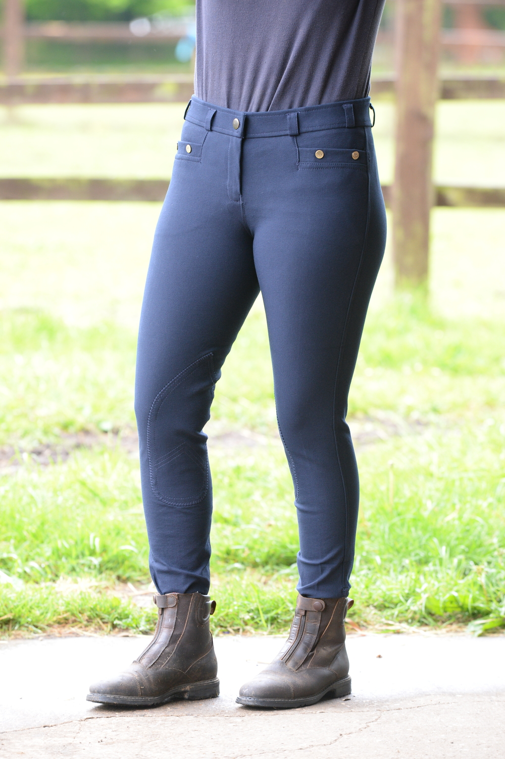 Mountain Horse Lauren TK Breeches
