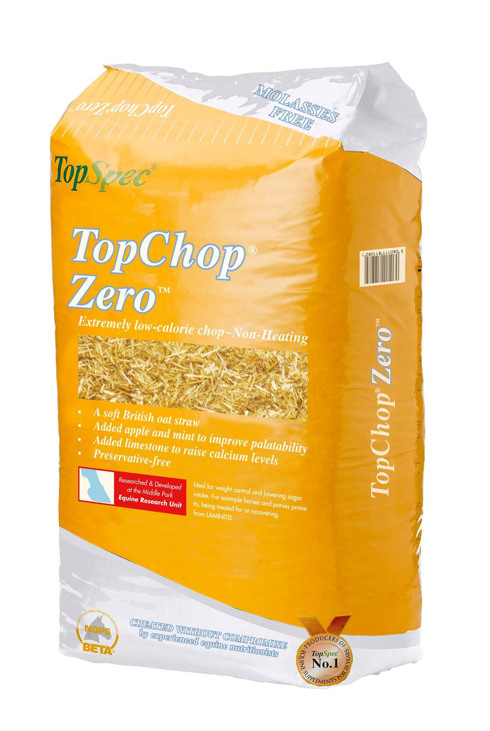 Topchop zero
