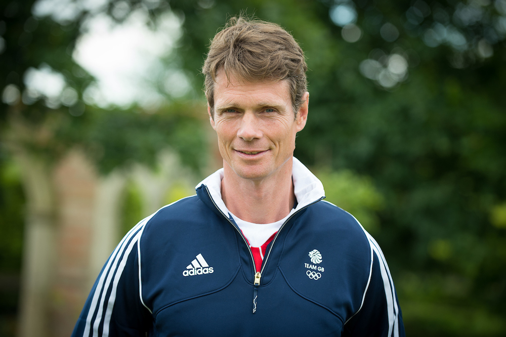 William Fox-Pitt has completed the Olympic cross-country (Picture: Jon Stroud)