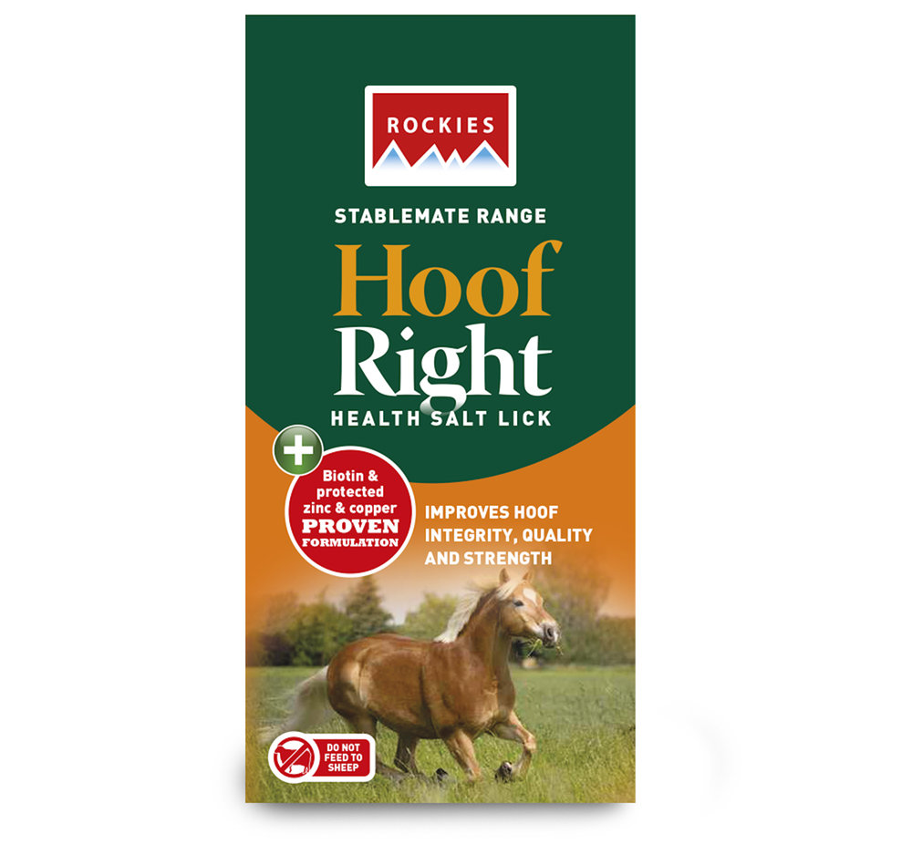 Hoof Right