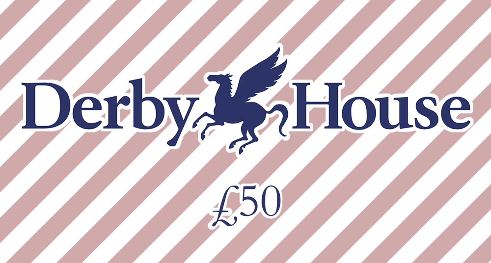 Derby house voucher