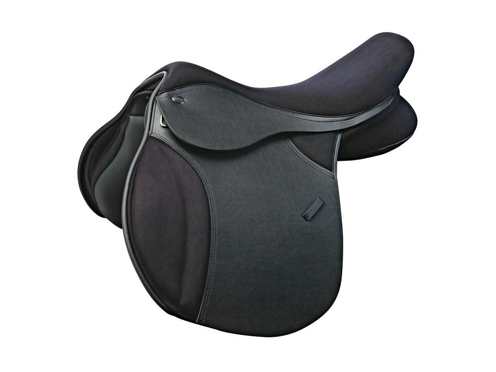 Thorowgood T4 cob saddle