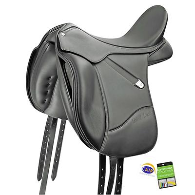 Bates isobel dressage saddle