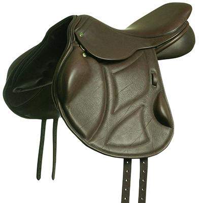 Ideal Impala Professional Jump saddle