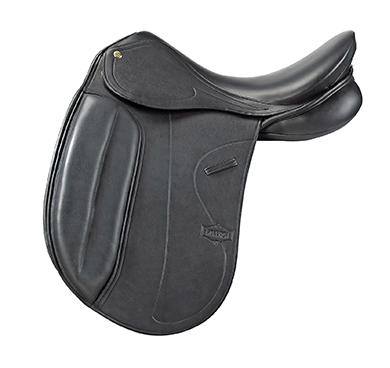 GFS Monarch dressage saddle