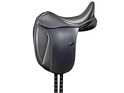 Kent & Masters dressage saddle