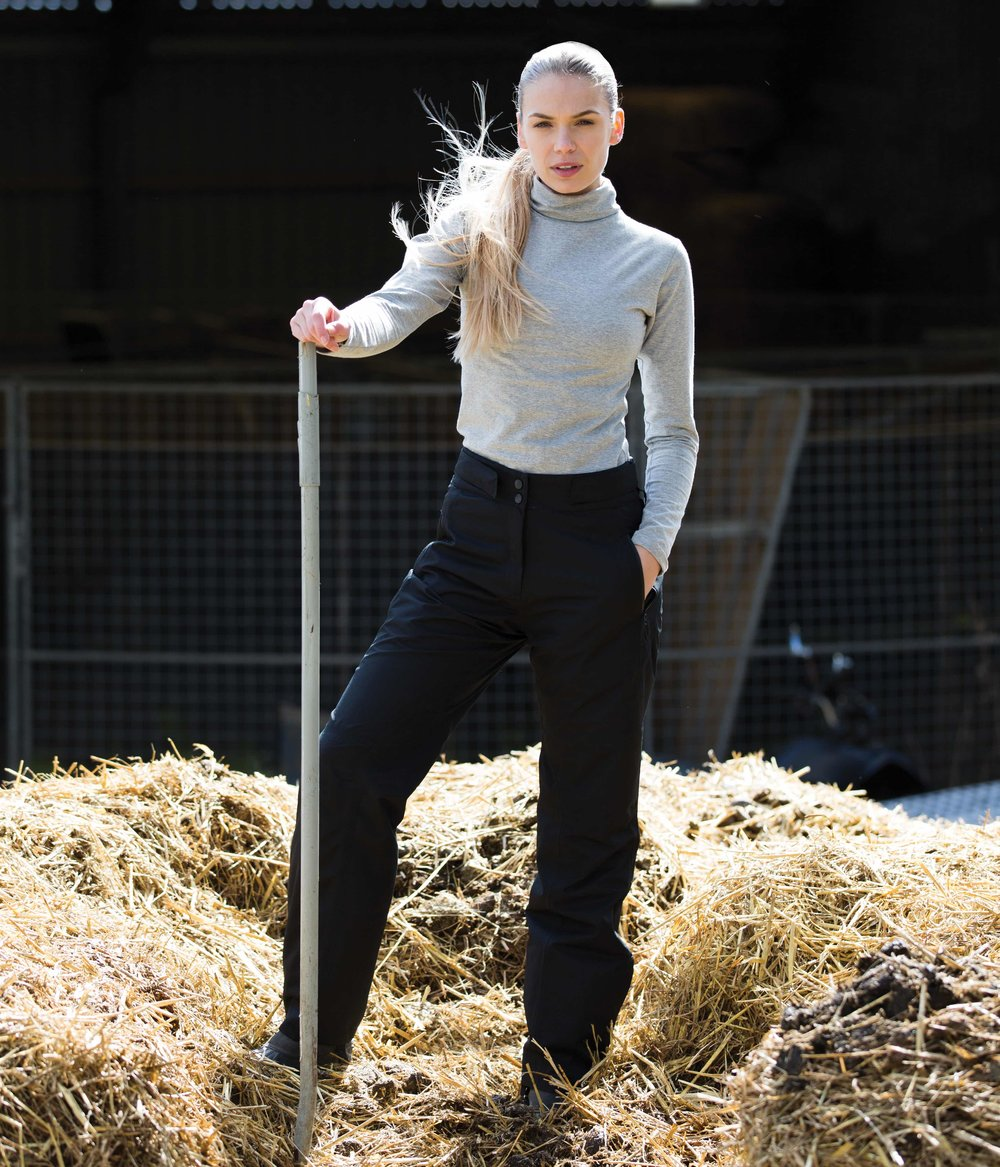 Equetech Over Rider trousers