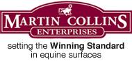 Martin collins logo