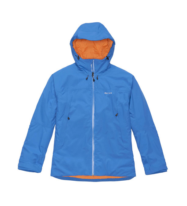 Rohan Fall Line jacket