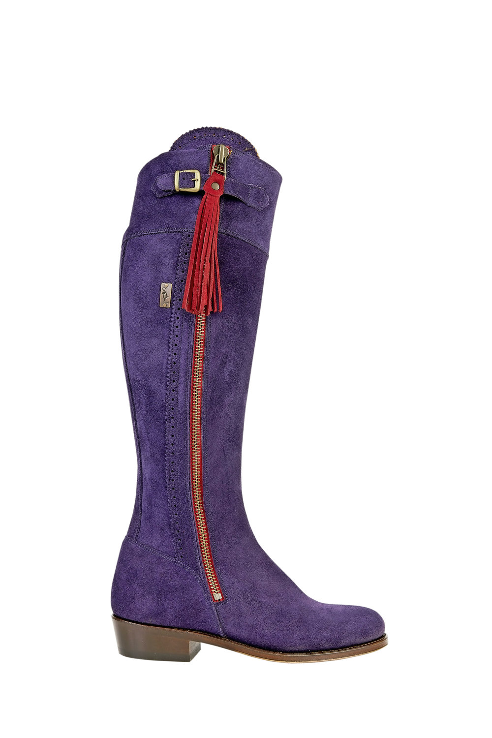 Win a pair of stunning boots from The Spanish Boot Company!
