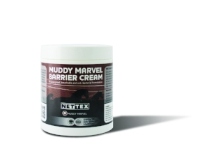 Netted Muddy Marvel Barrier Cream
