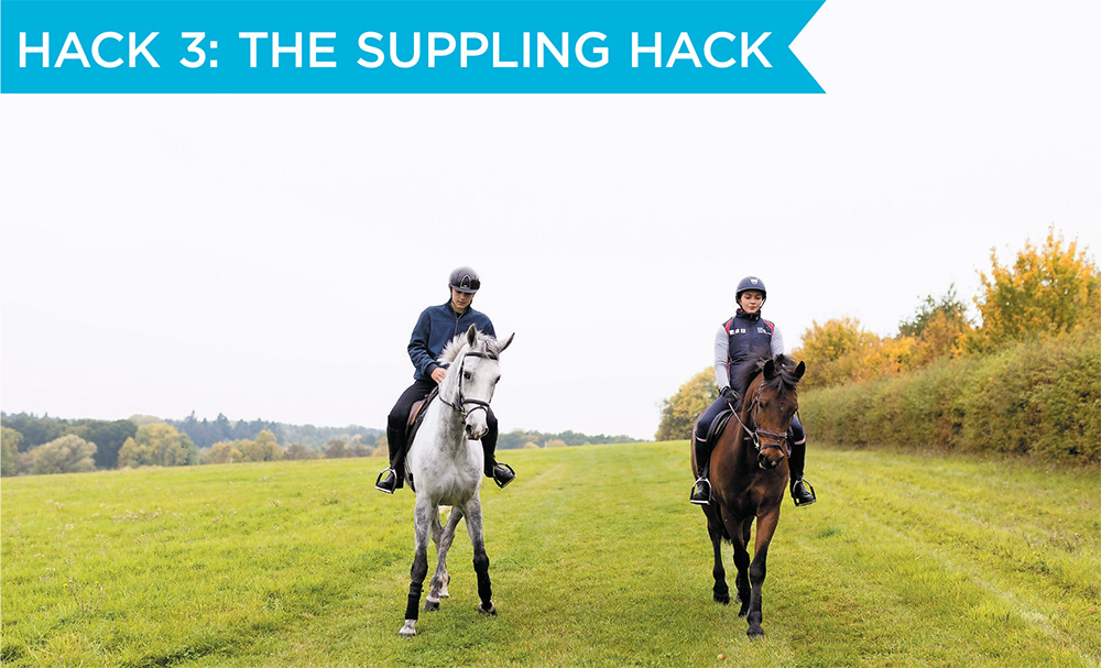 suppling hack
