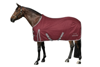 Thermo Master stable rug with fleece lining