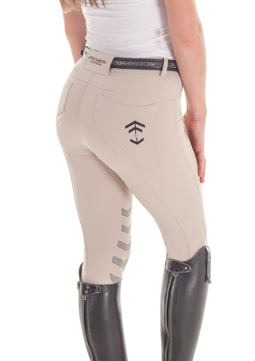 Aztec Diamond Everyday Technical breeches