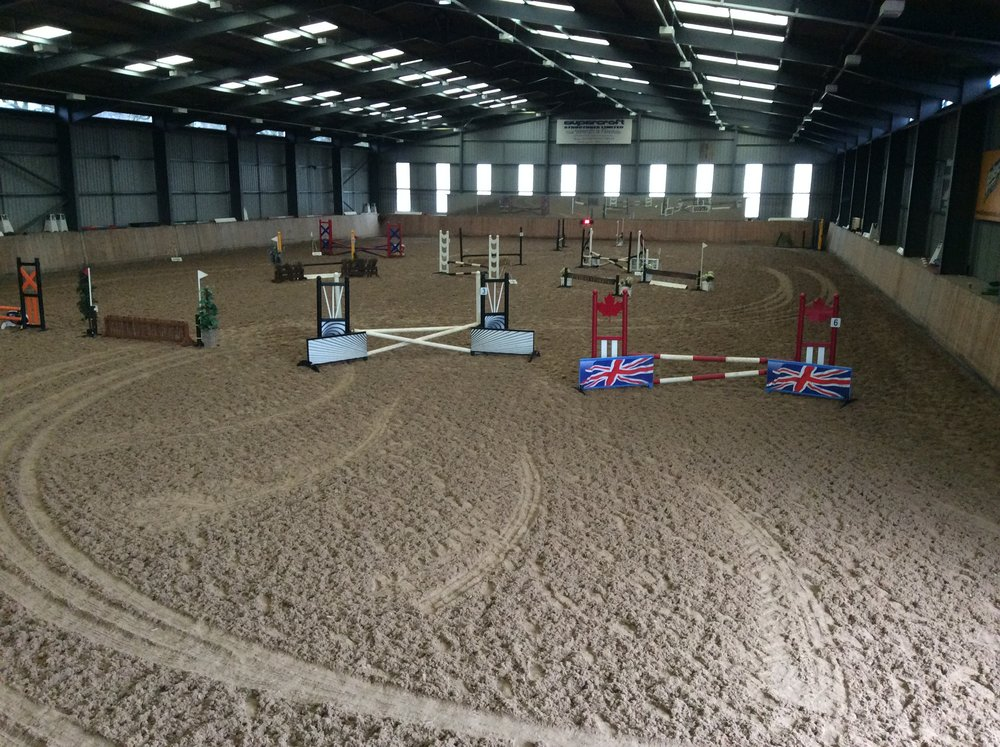Equestrian Venue Guide Your Horse Magazine