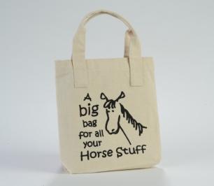 Moorland Horse Stuff bag