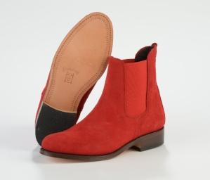 The Spanish Boot company Valverde jodhpur boots