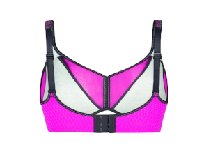 Air Control bra rear