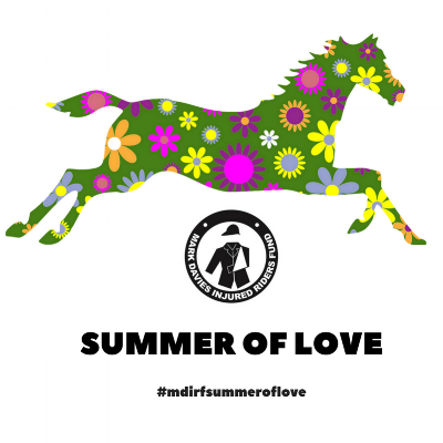 MDIRF summer of love campaign