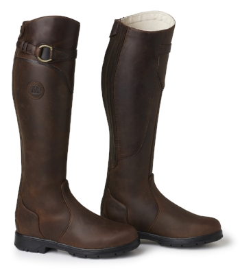 Mountain Horse Spring River Tall boot