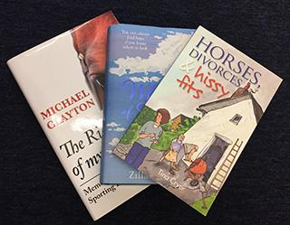 horse book bundle