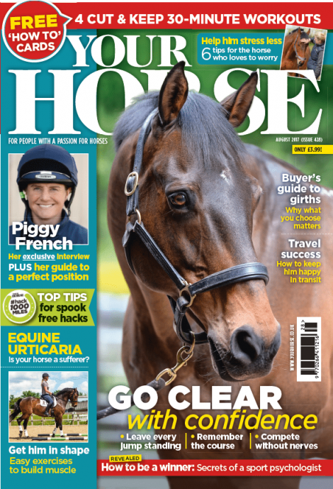Your-Horse-august-issue-2017