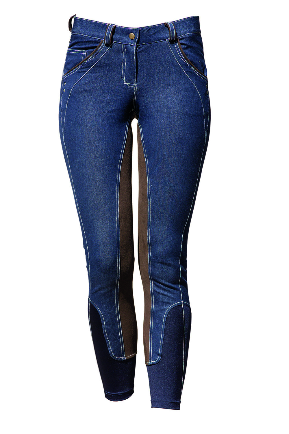 LADIES-denim-breeches